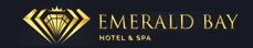 Mẫu website khách sạn cao cấp Hotel & Spa đẹp